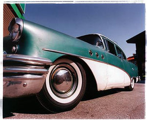 '55 Buick Special, Sweden, 2004