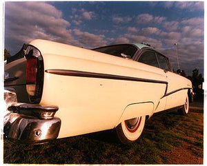 '56 Mercury, Sweden, 2004