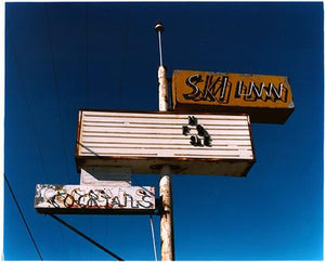SKI Inn, Bombay Beach, Salton Sea, California 2003
