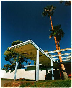 Motel Entrance, Desert Shores, Salton Sea, California 2003