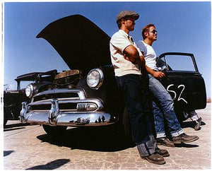 '51 Chevy, Hot Heads East, Germany 2004