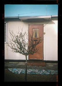 Bush, Post War Prefab, Chatteris 1993