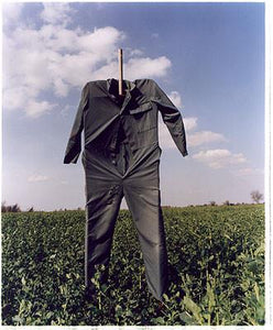 Scarecrow - Private Bartlow, Pampisford, Cambridgeshire 2005