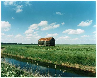 Shed, East of Prickwillow, Cambridgeshire 2005