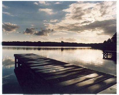 Jetty I, Rollesby Broad, Norfolk 2005