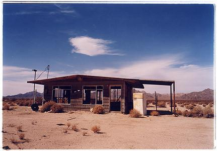 Homestead II, Wondervalley, California 2002