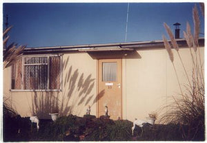 Storks & Gnomes, Post War Prefab, Chatteris 1993