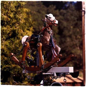 Rocking Horse, California 2002