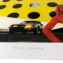 Load image into Gallery viewer, Miss Polka, 2020