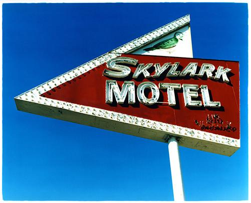 Skylark Motel, Wildwoods, NJ, 2013