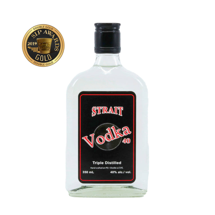 Strait Vodka 350mL