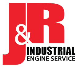 jr industrial engine service