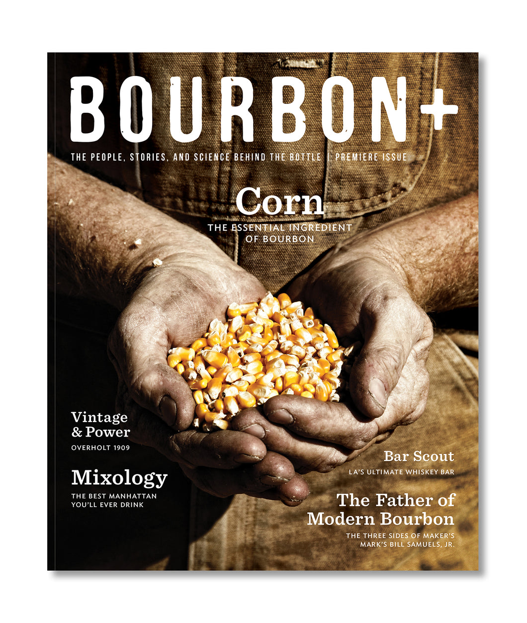 Premiere Issue (Fall 2018)