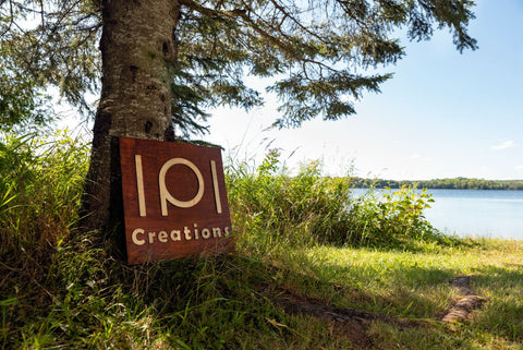 IPI Creations in nature - environmentally beneficial, carbon negative, environmentally friendly, captured carbon