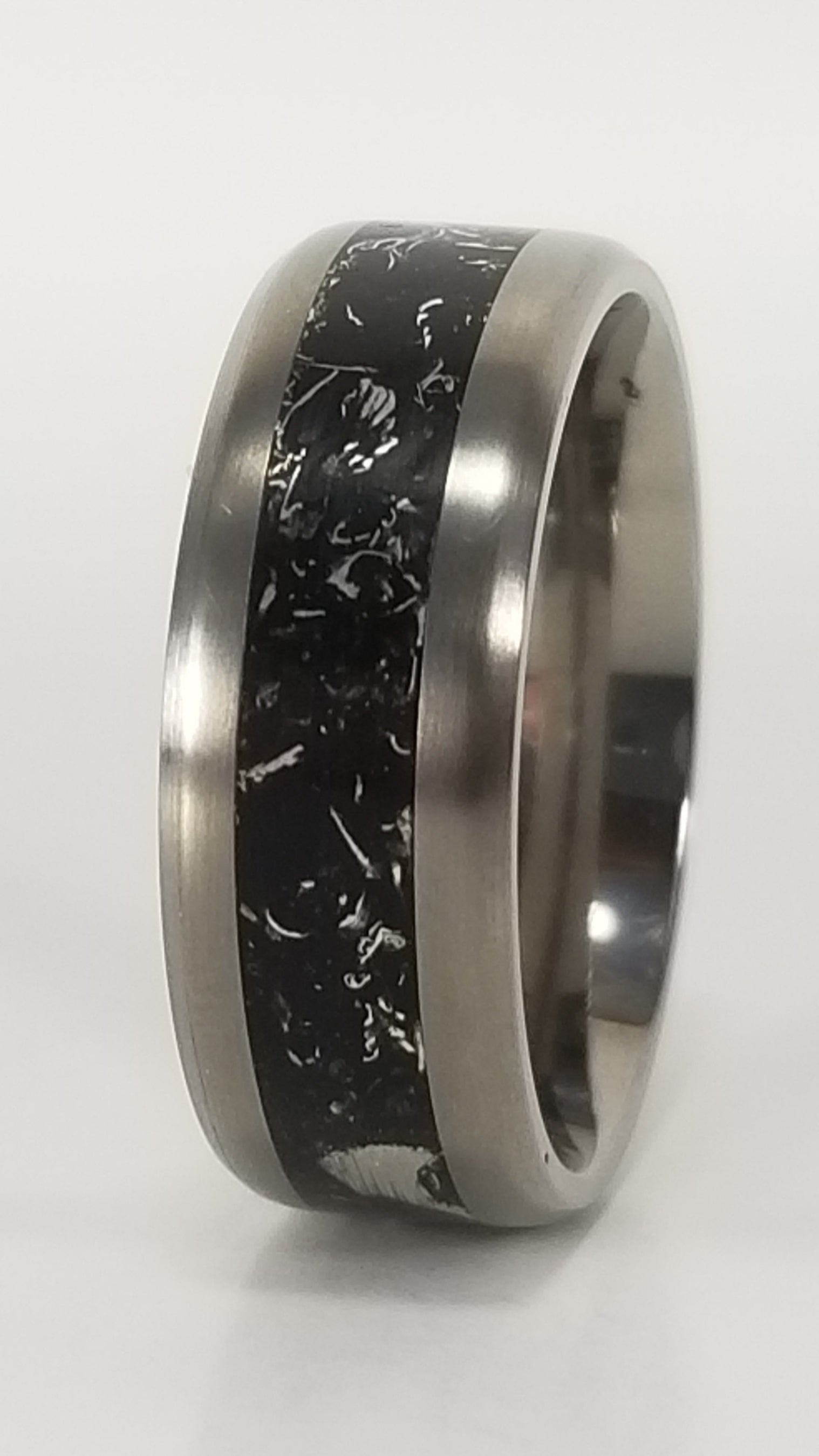Captured Carbon Ring - Wide band