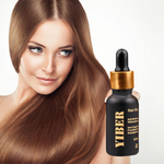 Natural Hair Growth Serum Essence-Personal Care-unishouse.com-Unishouse.com
