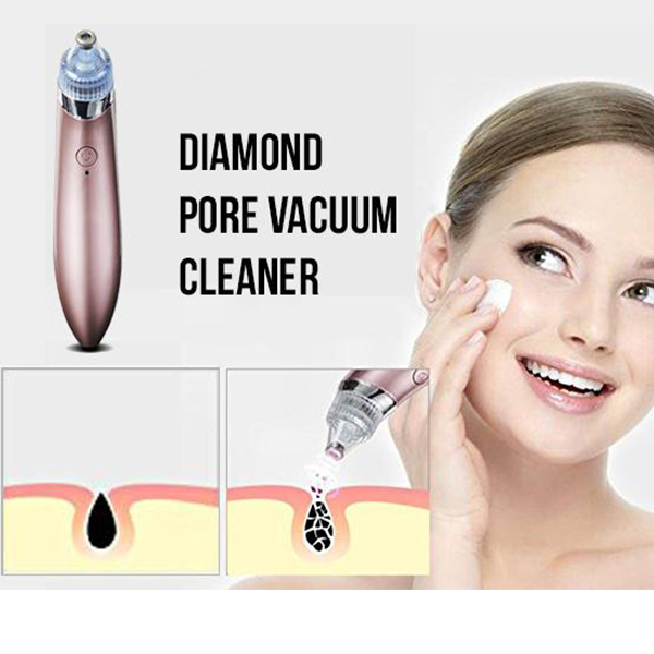 Diamond Pore Vacuum Cleaner-Beauty-unishouse.com-Unishouse.com
