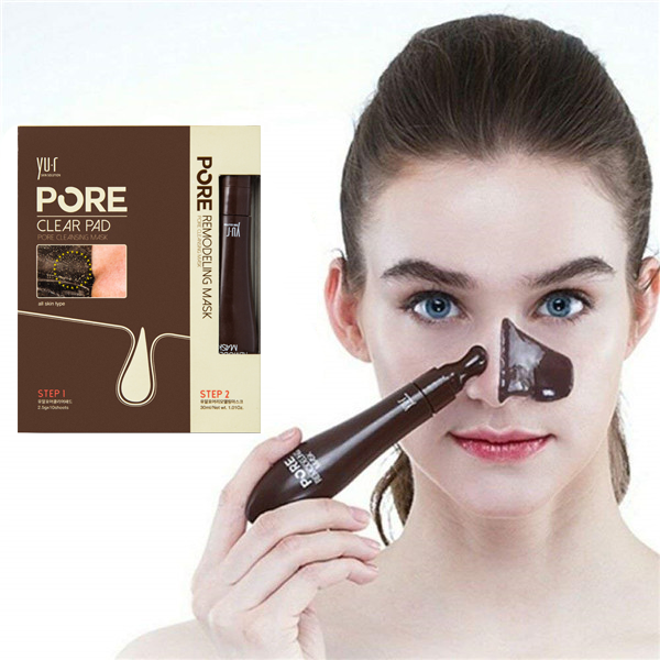 YU.R Pore Remodeling Cleansing Mask-Beauty-unishouse.com-Unishouse.com