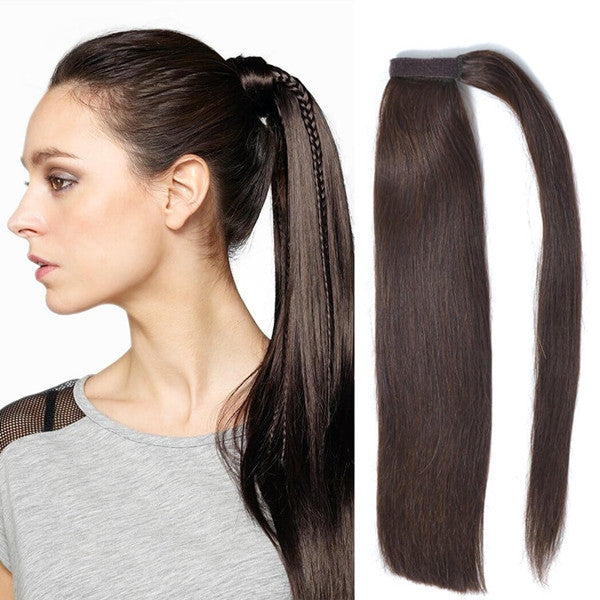 Ponytail Hair Extensions-Beauty-unishouse.com-Unishouse.com