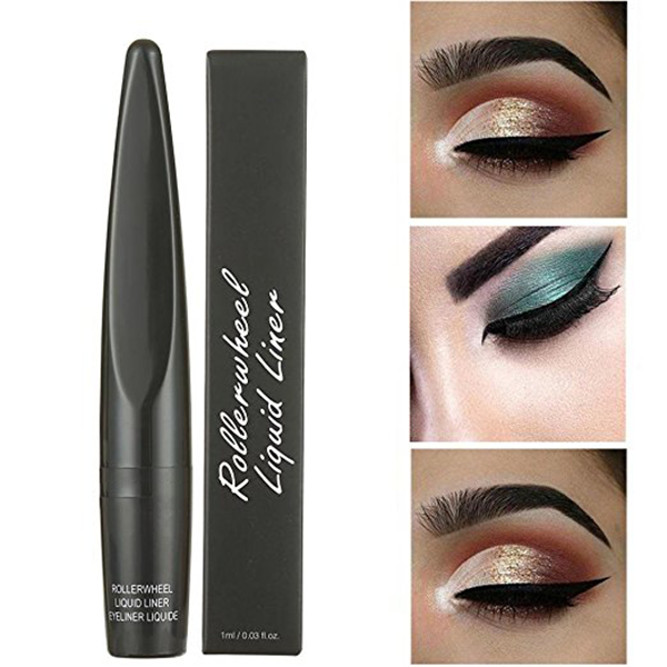 No-Skip Rollerwheel Eye Liner-Beauty-unishouse.com-Unishouse.com