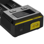 Nitecore I2 2 Bay Li-ion Battery Charger