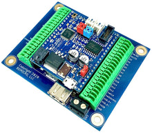 Load image into Gallery viewer, BDMICRO VINA-D21 ARM Cortex M0+ ATSAMD21 Control Module Breakout Board