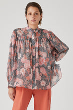 Load image into Gallery viewer, Noah Blouse - Fleetwood