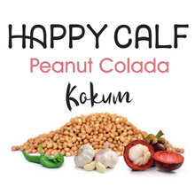 Load image into Gallery viewer, Peanut Colada - Kokum Flavour (250 ml)