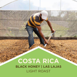 Costa Rica | Las Lajas Micro-Mill/Finca La Mirella - Black Honey