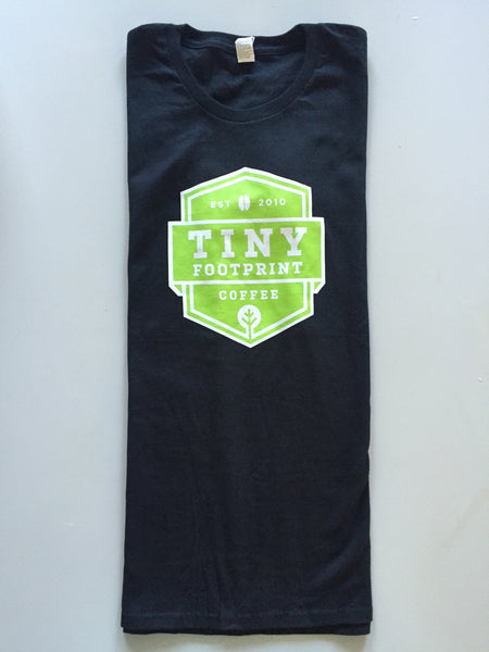 Tiny Footprint T-Shirt