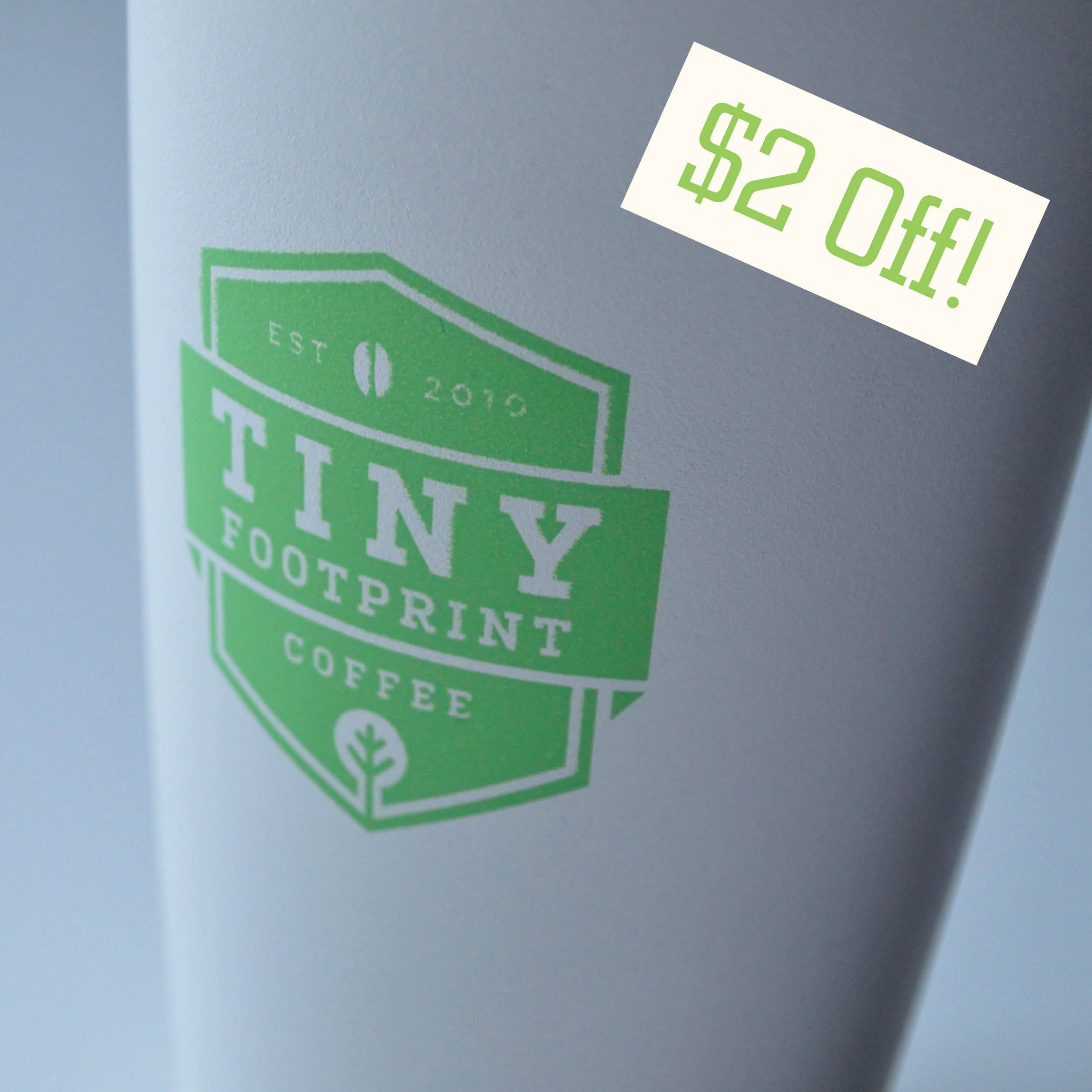 Tiny Travel Mug by MiiR - 16 oz.