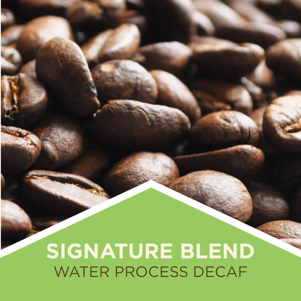 Water Process Decaf