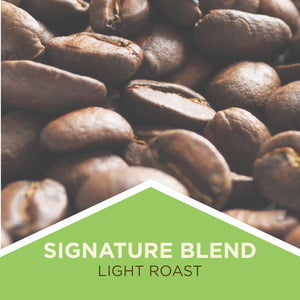 Light Roast Blend