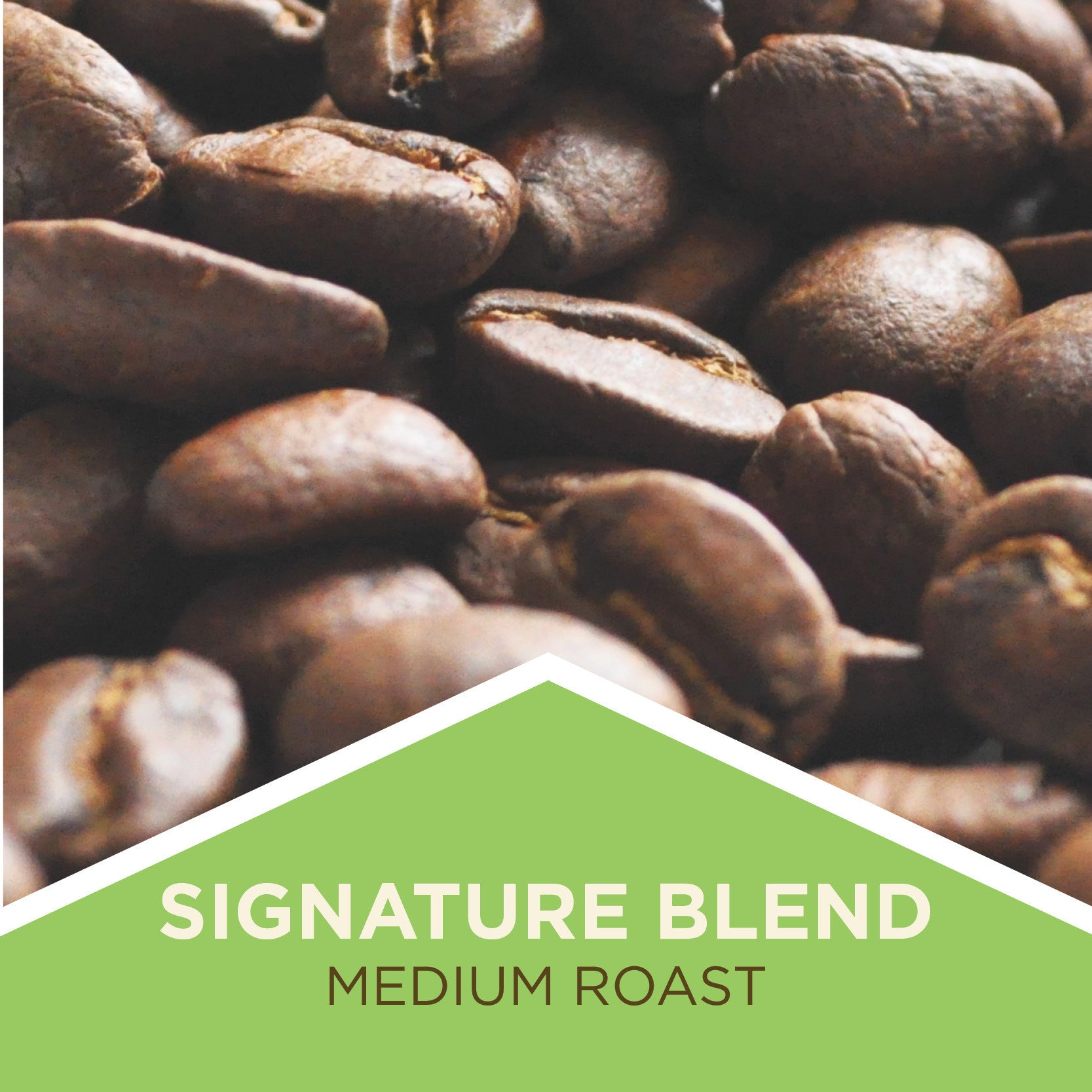 Medium Roast Blend