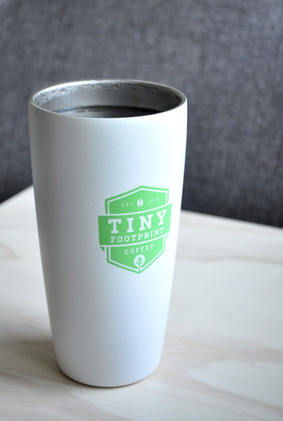 Tiny Travel Mug - 16 oz.