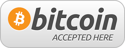Now Accepting Bitcoins