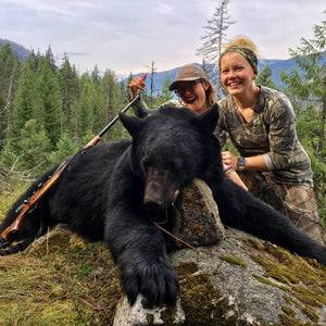 Lot# 1 - Ready Outfitters: Idaho Black Bear