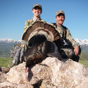 SFW - LOT 14: Northern Region - Utah Turkey