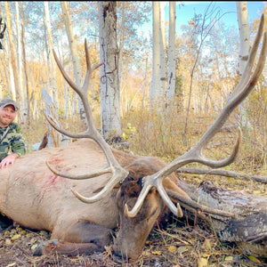 Lot #2 Archery Elk Hunt From R&K Hunting