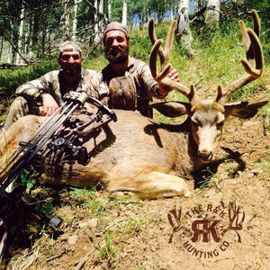 Lot #3 Archery Mule Deer Hunt From R&K Hunting