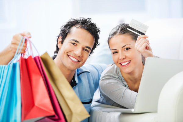 Benefits of buying in an E-commerce