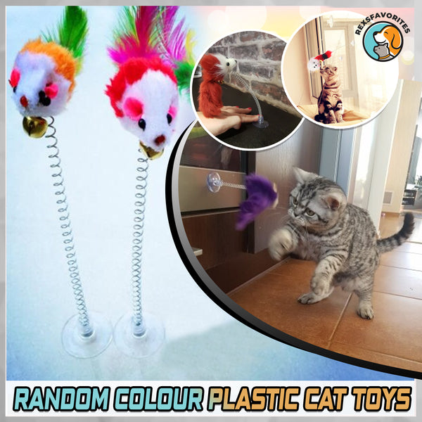 Cat Interactive Funny Toy