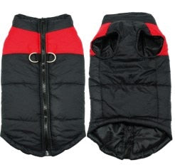 Warm Waterproof Vest Jacket