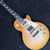 1959 R9 VOS Light Brown Lemon Sunburst