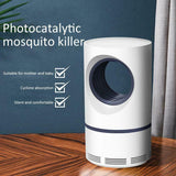 Mosquitoes and Flies UV Killer Lamp