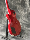 Sla Appetite FD red color electric guitar