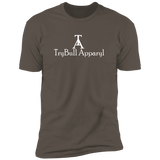 TryBull Apparyl Short Sleeve T-Shirt
