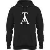 TryBull Apparyl Fleece Pullover Hoodie