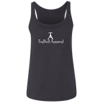TryBull Apparyl Ladies' Relaxed Jersey Tank