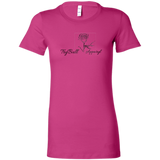 Ladies' Rose Favorite T-Shirt
